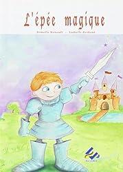Cycle 2 - L'épée magique