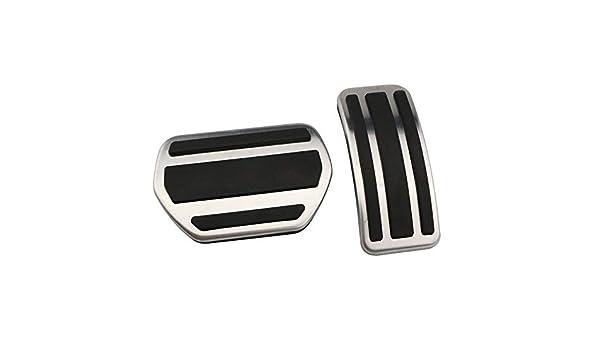 pour Citroen C3 C4 pour Peugeot 207301307208 2008308408 WBMKH Platine de p/édale modifi/ée Accessoire pour DS 3 4 6 DS3 DS4 DS6