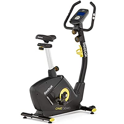 Reebok GB40 Exercise Bike by RFE International