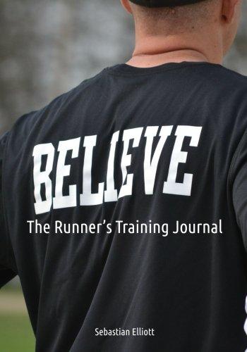 Believe-The-Runners-Training-Journal