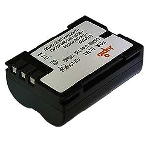 Jupio COL0006 Batterie pour Appareil photo Compatible Olympus PS-BLM1