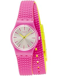 Swatch Damen-Armbanduhr LP143