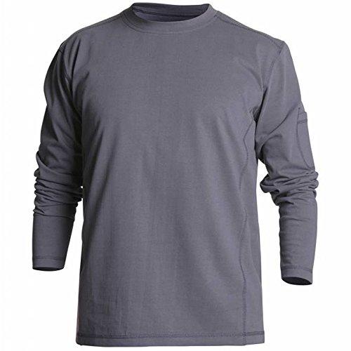 Blakläder Longsleeve Langarm T-Shirt Shirt 3339 grau
