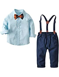 7a767d21 Boys' Outfits and Clothing Sets: Amazon.co.uk