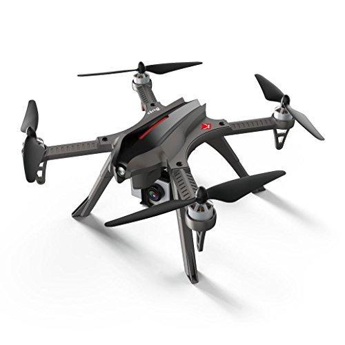 ASHOP MJX B3H Brushless RC Dronr UAV RTF Auto Civilized / Semi-Stabilized Mode Switch / 360 Grad Flip 2,4 GHz 6-Achsen-Gyroskop RC Quadcopter, Kann mit Luftbildkamera Ausgestattet Werden