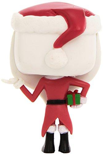 Funko Pop Jack Santa Claus (Pesadilla Antes de Navidad 72) Funko Pop Disney