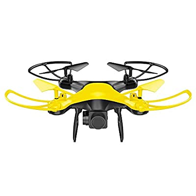 Fenghong UAV Drone Intelligent 2.4GHz 20min LED Lighting Altitude Hold