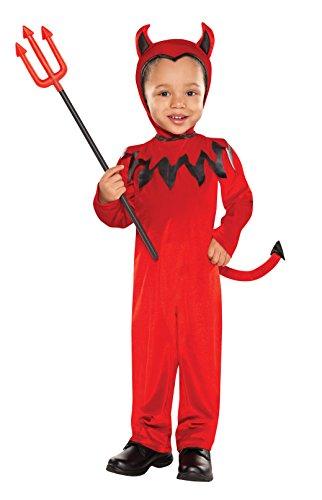 Christy 's Kleinkind Teufel Kostüm -
