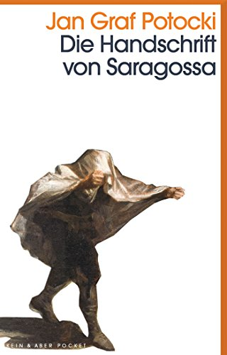 Die Handschrift von Saragossa