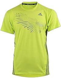 adidas Herren Frühjahr Linear T Shirt Tennis Warehouse Europe