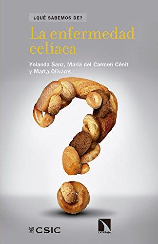 La enfermedad celíaca por Yolanda Sanz Herranz