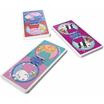 Peppa Pig Dominos
