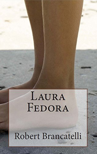 Laura Fedora (The Mercury Trilogy Book 2) (English Edition) (Blume Fedora)