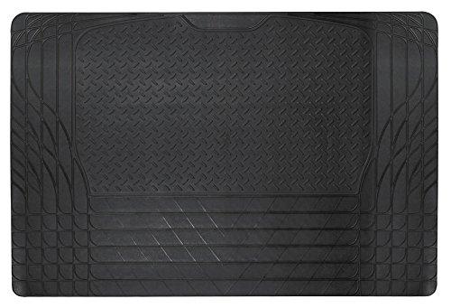 Universal Kofferraummatte Gummimatte zuschneidbar für das von Ihnen ausgewählte Fahrzeug, siehe Artikeldetails