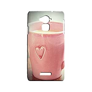 G-STAR Designer Printed Back case cover for Coolpad Note 3 - G5415