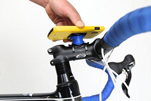 Quad Lock Bike Kit Universal Adapter - 7