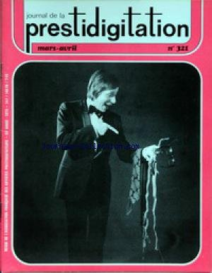 journal-de-la-prestidigitation-no-321-du-01-03-1978