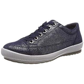 Legero Damen Tanaro Sneaker, Blau (Blue (Blue) 82), 41 EU (7 UK)