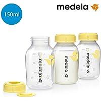 Botellas Biberón para leche materna