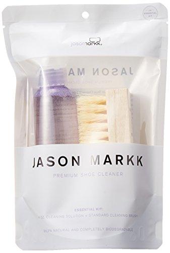 Jason Markk 4oz. Premium entretien des chaussures cirage