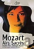 Mozart - Airs Sacr?s (Sacred Arias) / Piau, Les Talens Lyriques, Rousset (Festival de Saint-Denis) by Armide Classics