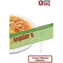 Angular 5: Von den Grundlagen zum OnlineShop. Ein Workshop. Mit Pizza.