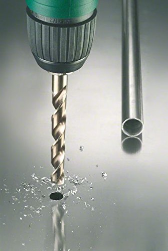 Bosch Pro 19tlg. Metallbohrer-Set HSS-Cobalt ProBox