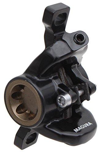 Preisvergleich Produktbild Magura MTS Bremszange mit Bremsbelägen schwarz 2016 Scheibenbremse