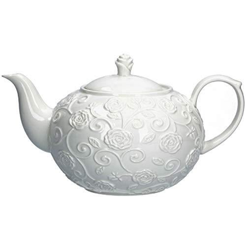 Porcelaine Blanche – Florentina Théière CC 1200