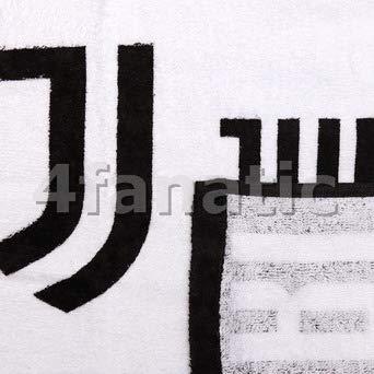 Juventus Velour Beach Towel JTX