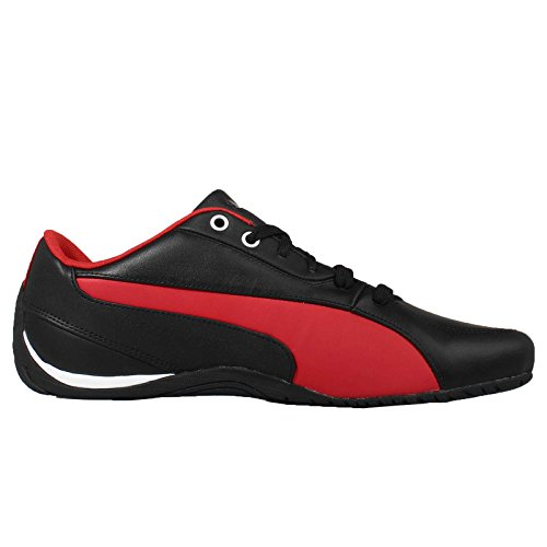 Puma Drift Cat 5 Sf Nm 2, Baskets Basses Homme Schwarz - Noir (Black/Rosso Corsa)