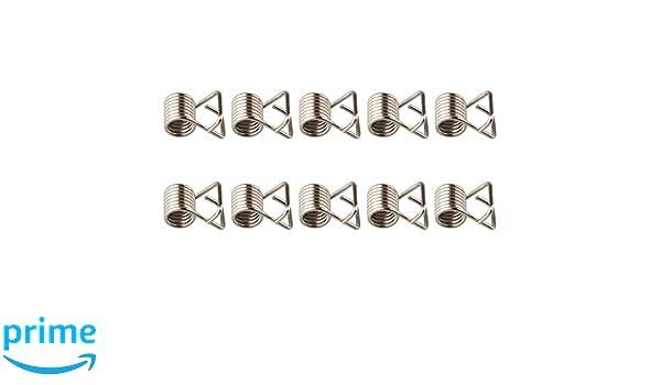 ueetek Timing Belt Tensioner Spring 3d Printer GT2/ultimaker2/UM2/10/pieces
