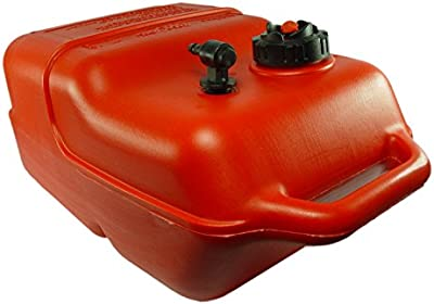 N0112003 - Garrafa para gasolina (12 L)