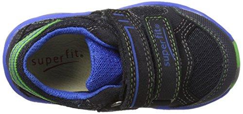 Superfit - Sport5, Scarpe basse Bambino Blau (Ocean Multi)