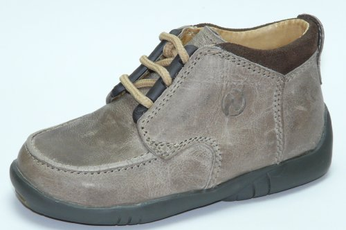 Naturino  Jack, {Chaussures premiers pas pour bébé (garçon) Beige - Beige/Braun