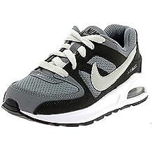 e22e2a36b0464 Amazon.it  Nike Air Max Command Flex Bambino - Grigio