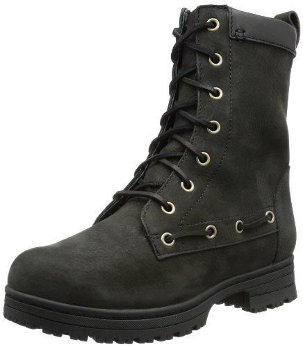<span class='b_prefix'></span> Sebago Women's DORSET LACE Boots