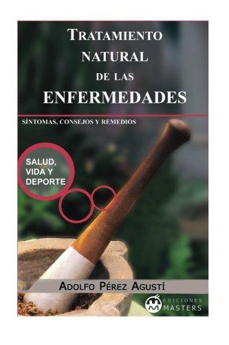 Portada del libro Tratamiento natural de las ENFERMEDADES