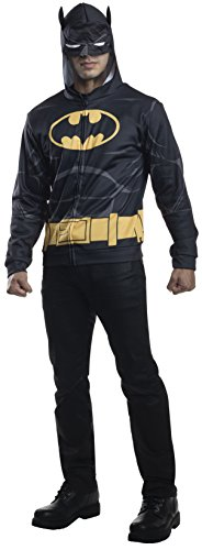 - Batman Kostüm Hoodie