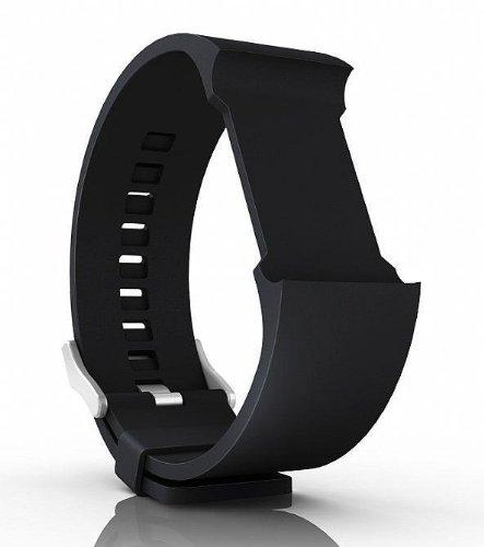 sony-ericsson-se1noir-wristband-per-smartwatch-nero