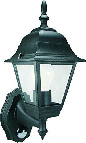 smartware-wall-lantern-with-motion-sensor-black-e27