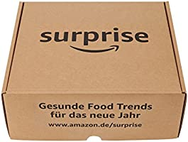 Amazon Surprise New Year, New You