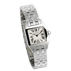 Cartier W25064Z5 Reloj de...