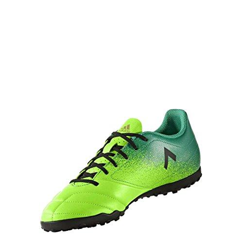 adidas Herren Ace 17.4 Tf für Fußballtrainingsschuhe Grün (Versol/Negbas/verbas) 45 EU