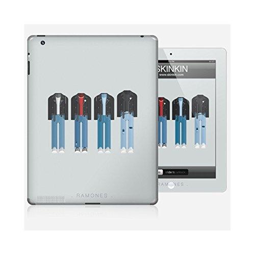 iPhone 3/3GS Case, Cover, Guscio Protettivo - Original Design : Ramones da Frederico Birchal iPad skin