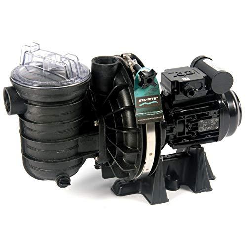 Sta-Rite-5p2rd1-Pumpe zu Filtration 0.75CV 12M3/H Mono (Pumpe Sta-rite)