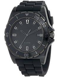 Amazon.es  adidas - Negro  Relojes c7b41c73501