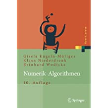 Numerik-Algorithmen: Verfahren, Beispiele, Anwendungen (Xpert.press)