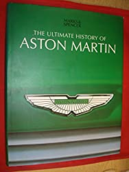 THE ULTIMATE HISTORY OF ASTON MARTIN