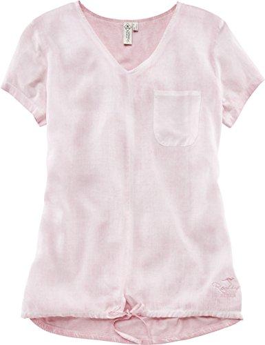 ROADSIGN australia Schlupf-Shirt Shelly rose XL